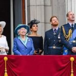 Meghan Markle assente-The Web Coffee