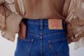 Valentino x Levi's: i nuovi jeans di tendenza
