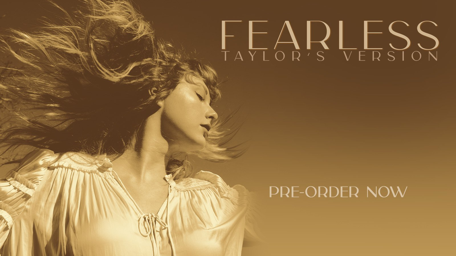 Fearless (Taylor's Edition) Taylor Swift