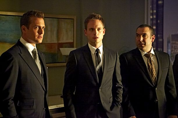 binge-watching-serie-tv-suits-1 Binge Watching: vale la pena vedere e rivedere Suits?