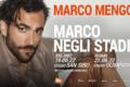Marco Mengoni torna alla grande con il Tour 2022 e il nuovo singolo!