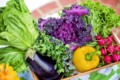 Dieta vegana e vegetariana nei bambini: 3 cose da sapere