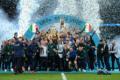 Italia regina degli Europei di calcio 2020. Oltre ''santi, poeti e navigatori''