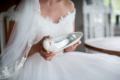 Perché si indossa l'abito bianco il giorno del matrimonio?