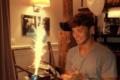 Stefano De Martino, compleanno con il botto?